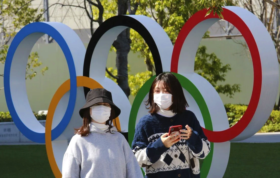 Tokyo Olympic Games 2020 Clouded by Covid-19 Pandemic and Scandals