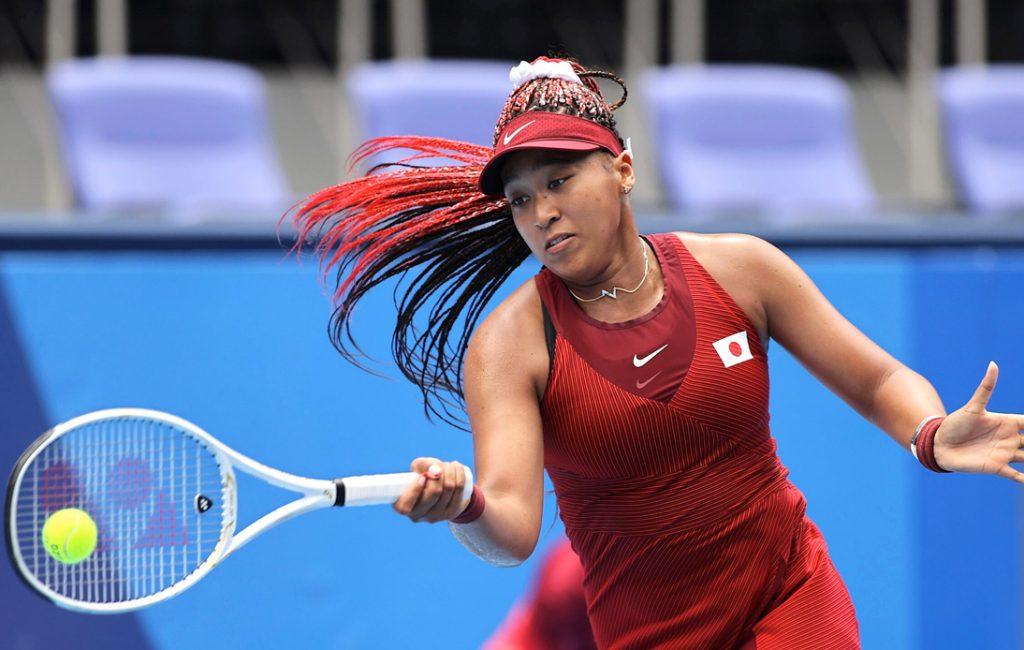 Shock in Tokyo: Naomi Osaka Loses to Marketa Vondrousova