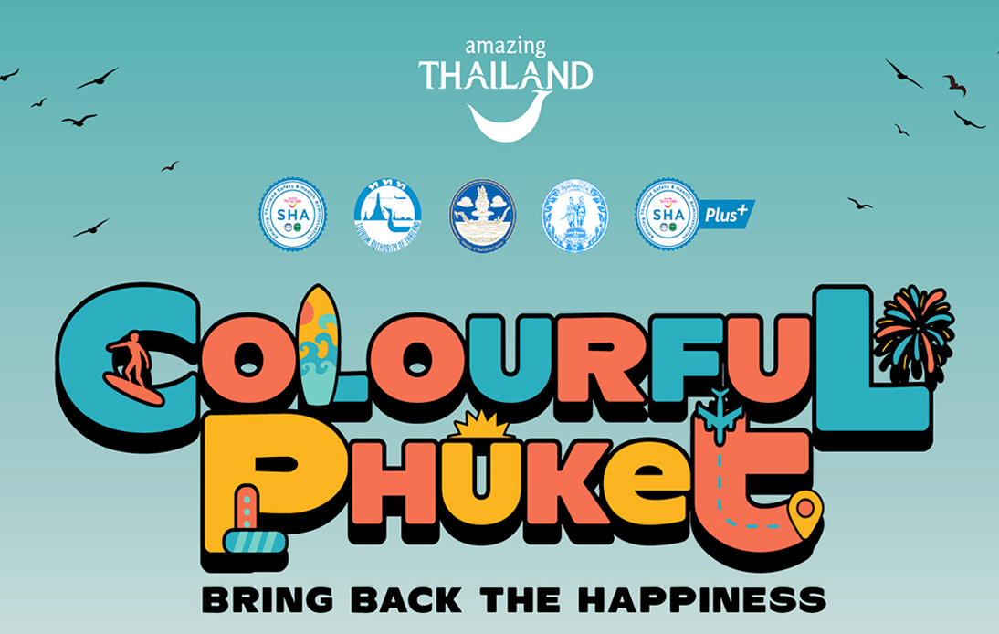 'Colourful Phuket' Festival Staged in Bid To Boost Tourism