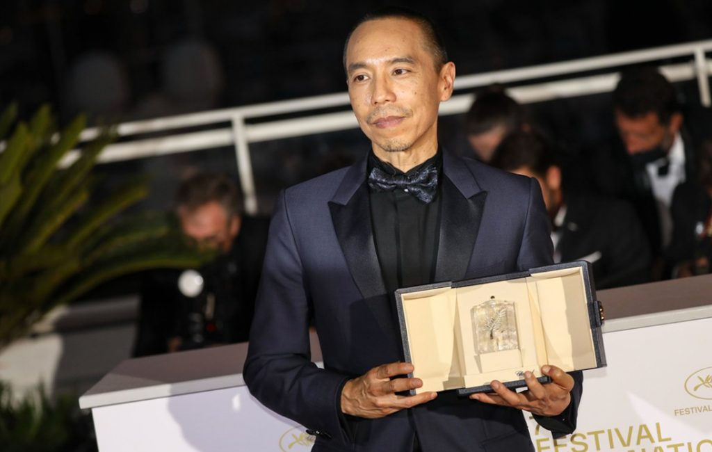 Cannes Jury Prize for Director Apichatpong Weerasethakul