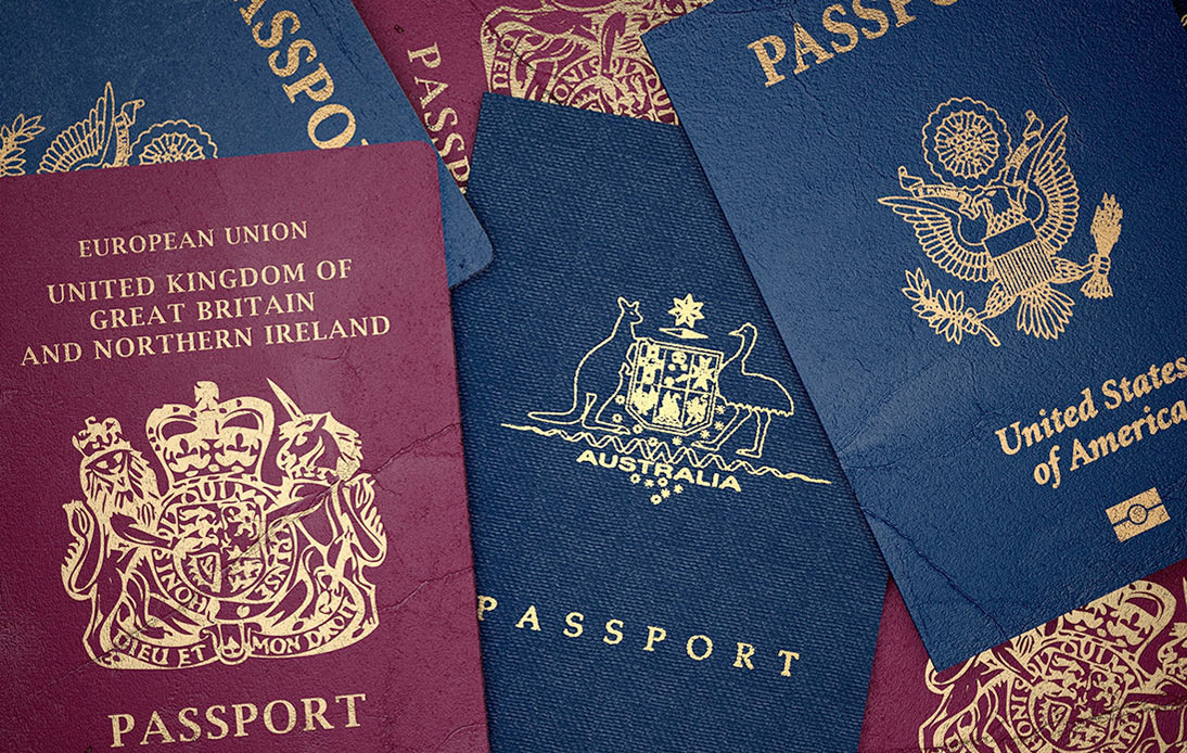 Revealed: The World's Most Powerful Passports for 2021