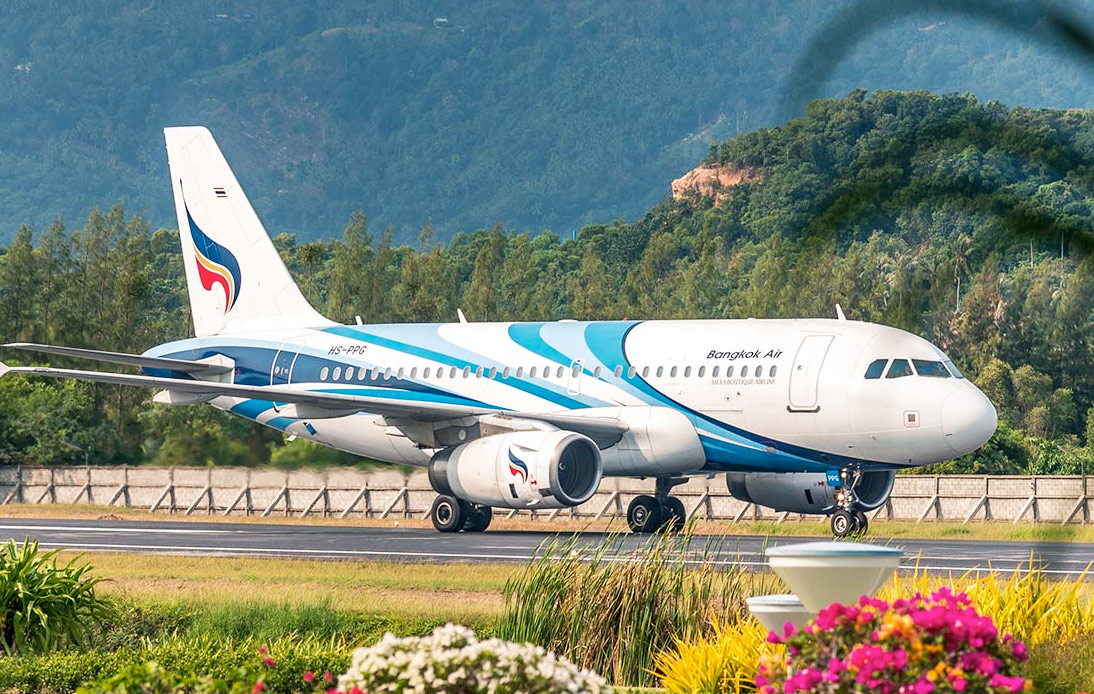 Bangkok Airways Launches Investigation After Cyber Attack