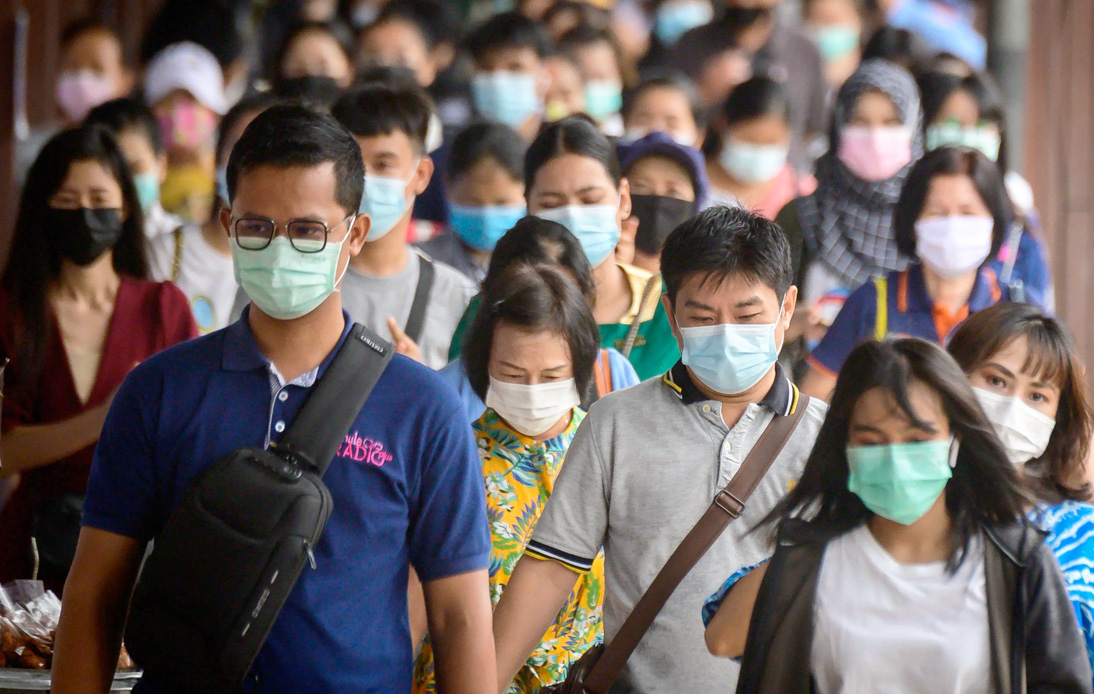 Covid-19 Pandemic Seems To Be Slowing, Prime Minister Says