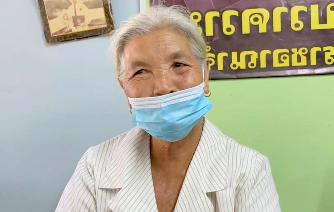 Thai Woman, 70, Mistakenly Vaccinated Twice on Same Day