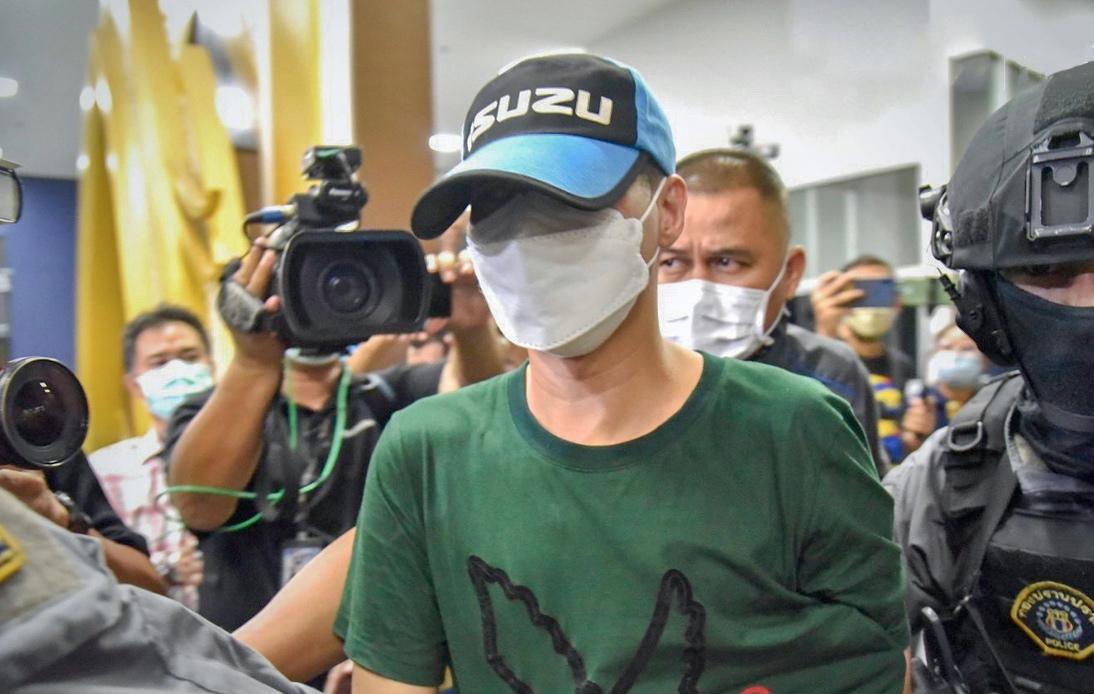 Provincial Court Approves Further Detention for 'Jo Ferrari'