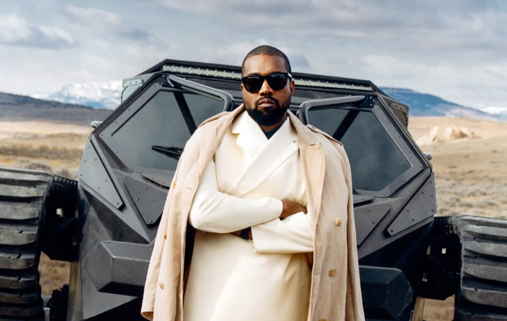 No More Kanye: Move To Officially Change Name to Ye