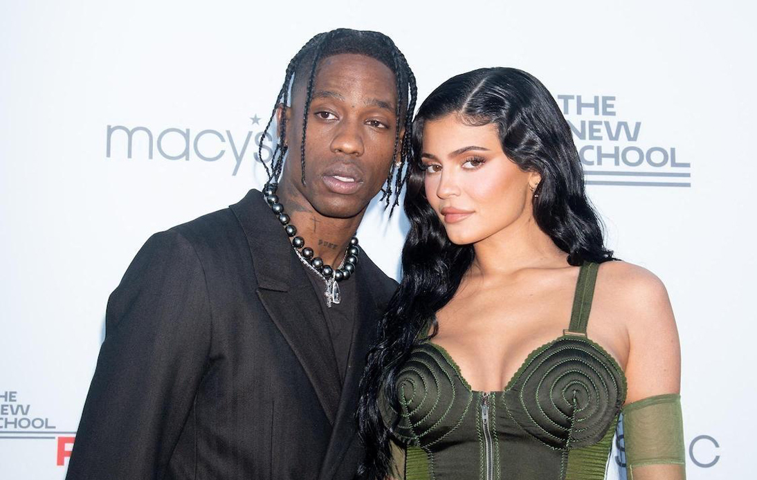 Kylie Jenner and Travis Scott Expecting Their Second Child