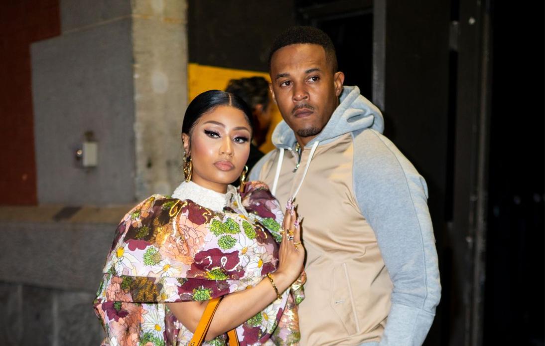 Nicki Minaj and Husband Sued by Attempted Rape Victim