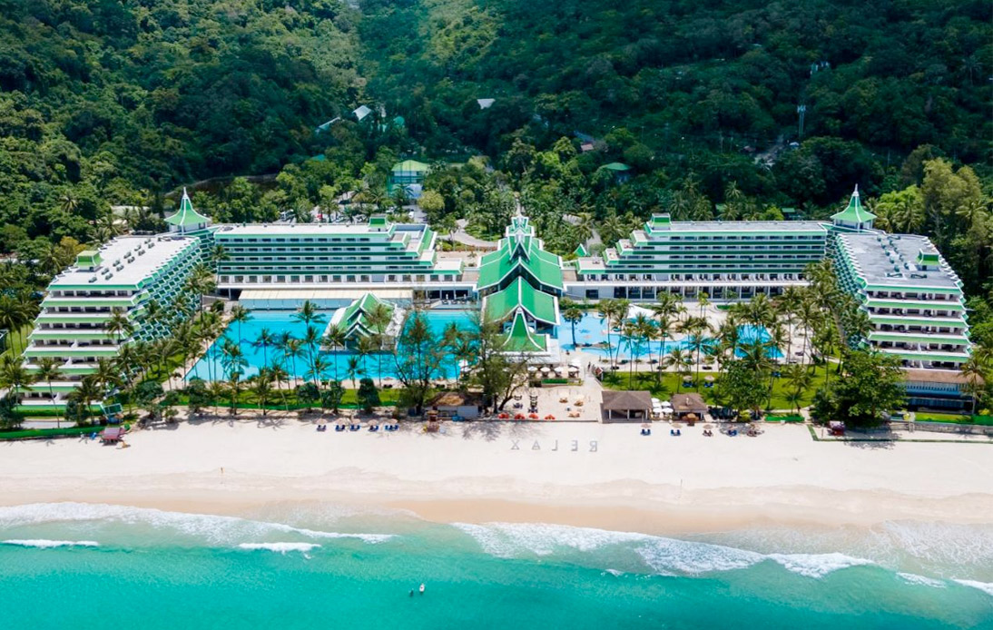 Phuket Hotels See More UK 'Red List' Booking Cancellations