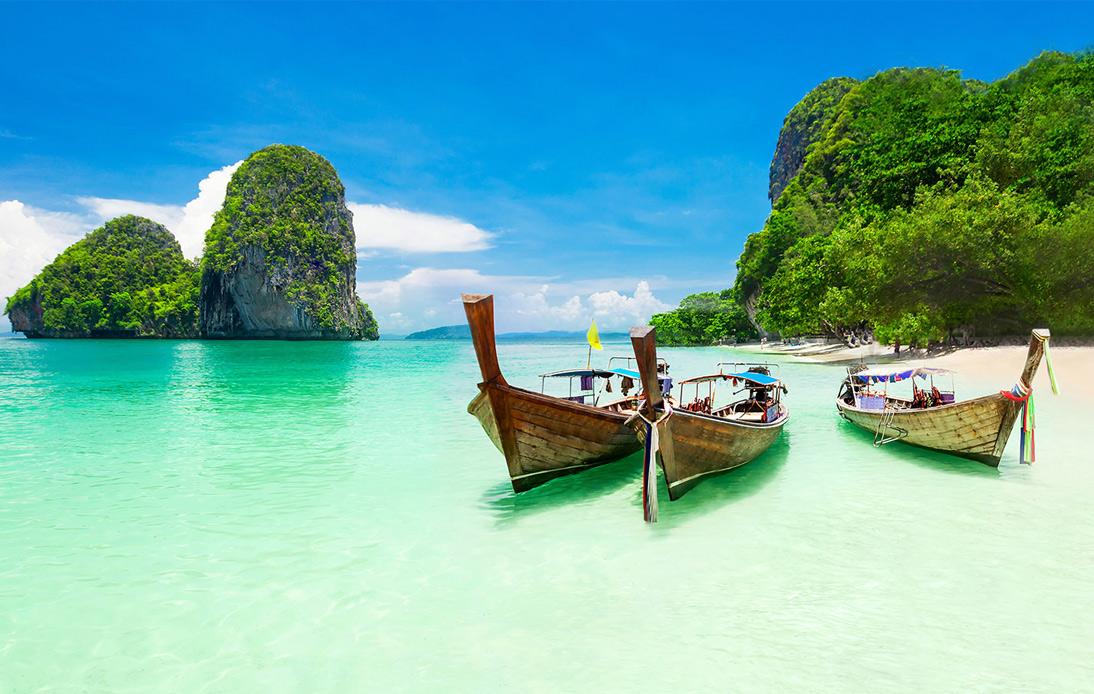 Phuket Tourists Can Now Travel After Shorter Quarantine