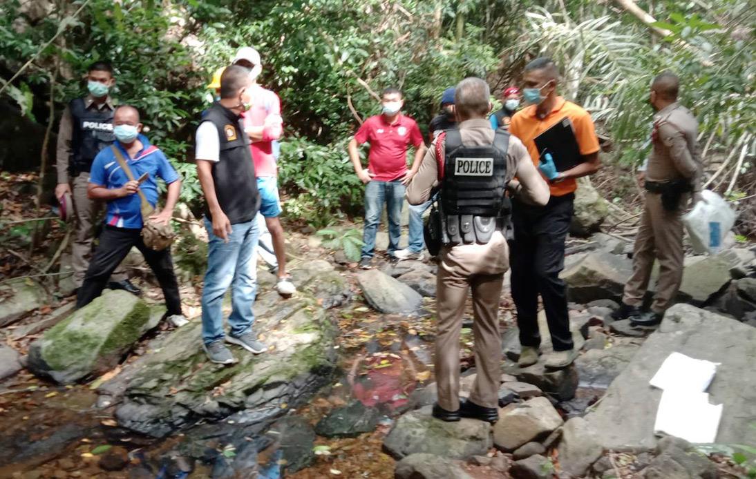 Swiss Tourist Participating in Phuket Sandbox Is Found Dead