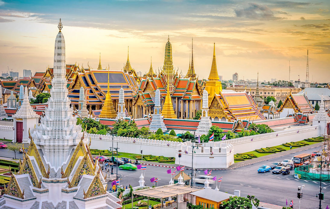 US Warns Citizens Against Travel to Thailand Over Covid