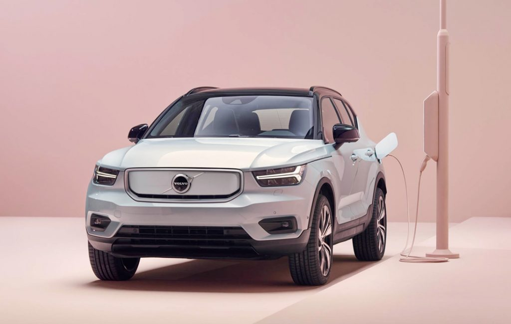 Volvo Thailand Offers Digital Customer Service Experience