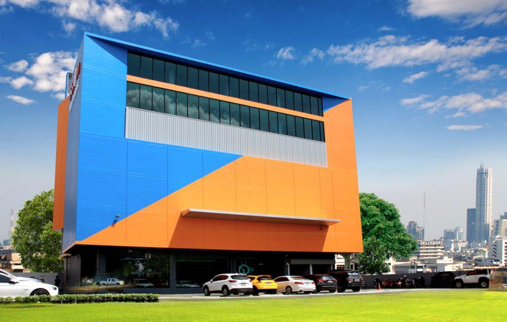 WHA Group Expands Portfolio With Storage Asia Shareholding