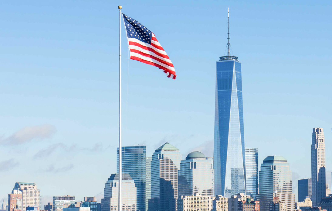 9/11: NYC Beefs Up Security Prior to 20th Anniversary