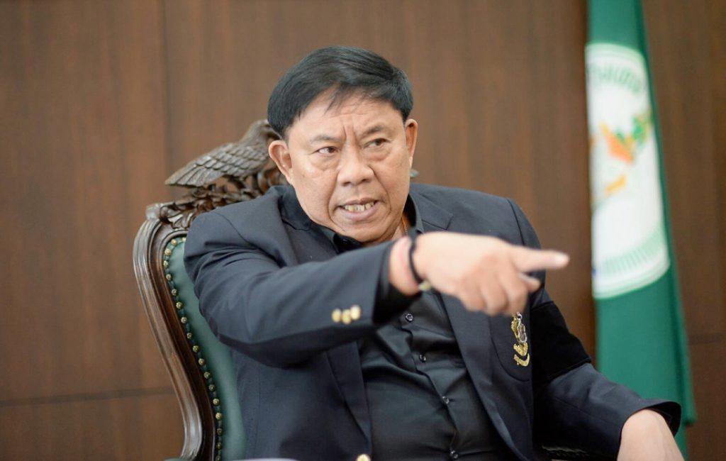 Bangkok Metropolitan Authority: No Tourism Reopening Plan Yet