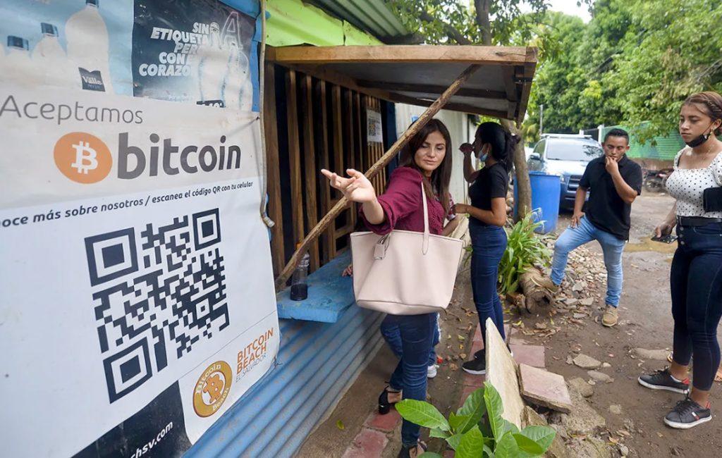 Bitcoin Drops 10% Following El Salvador Legal Tender Adoption