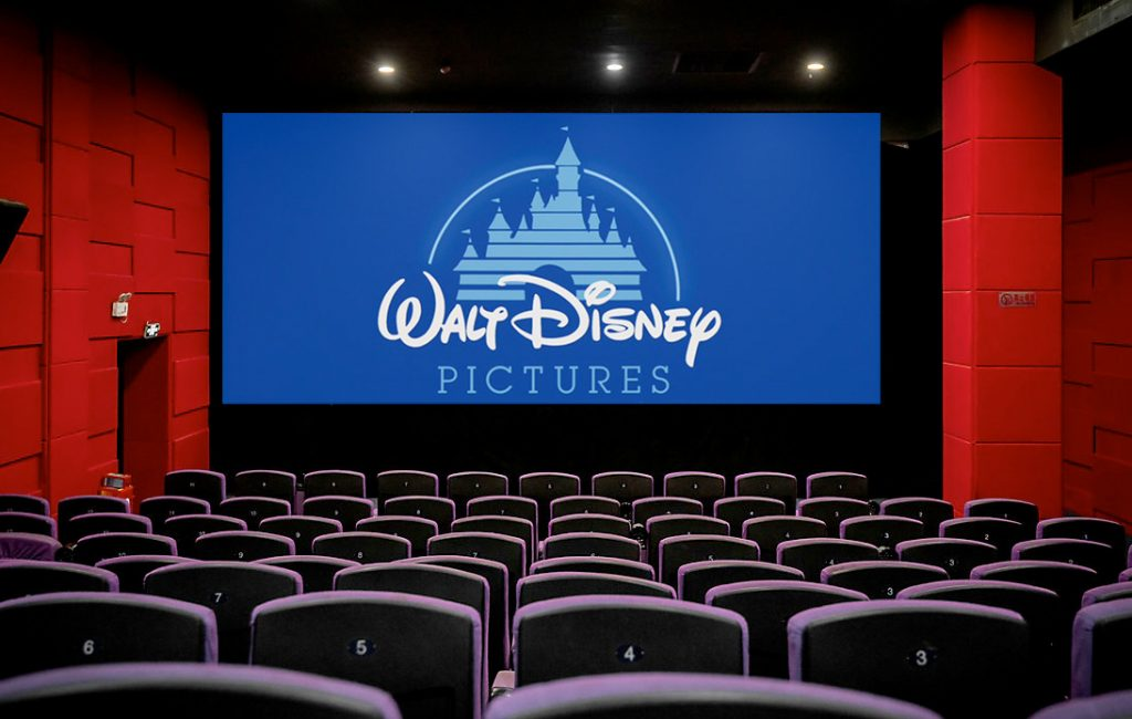 Disney To Debut All Its 2021 Movies Exclusively in Theaters