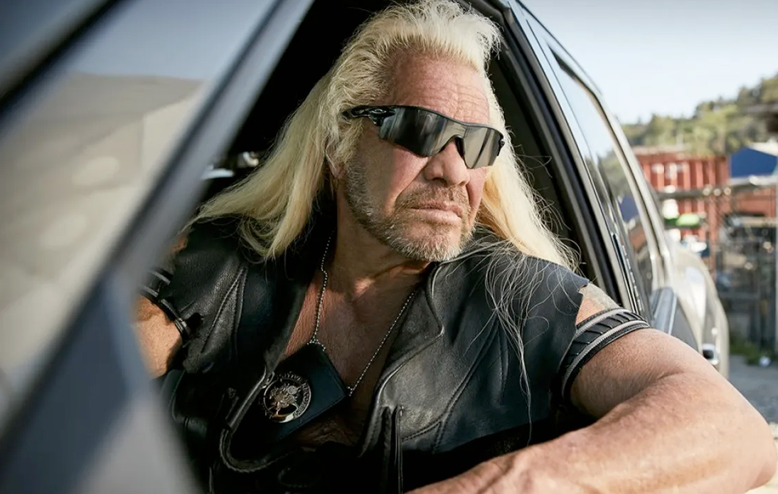 Dog the Bounty Hunter Joins the Manhunt for Brian Laundrie