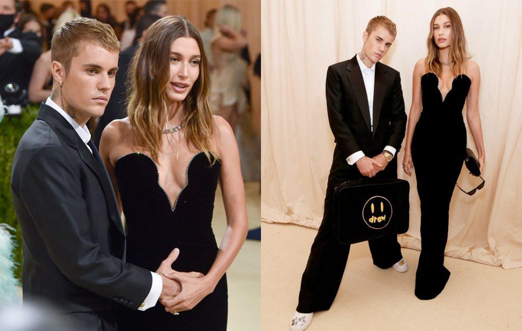 Justin and Hailey Bieber Spark Pregnancy Rumors at Met Gala
