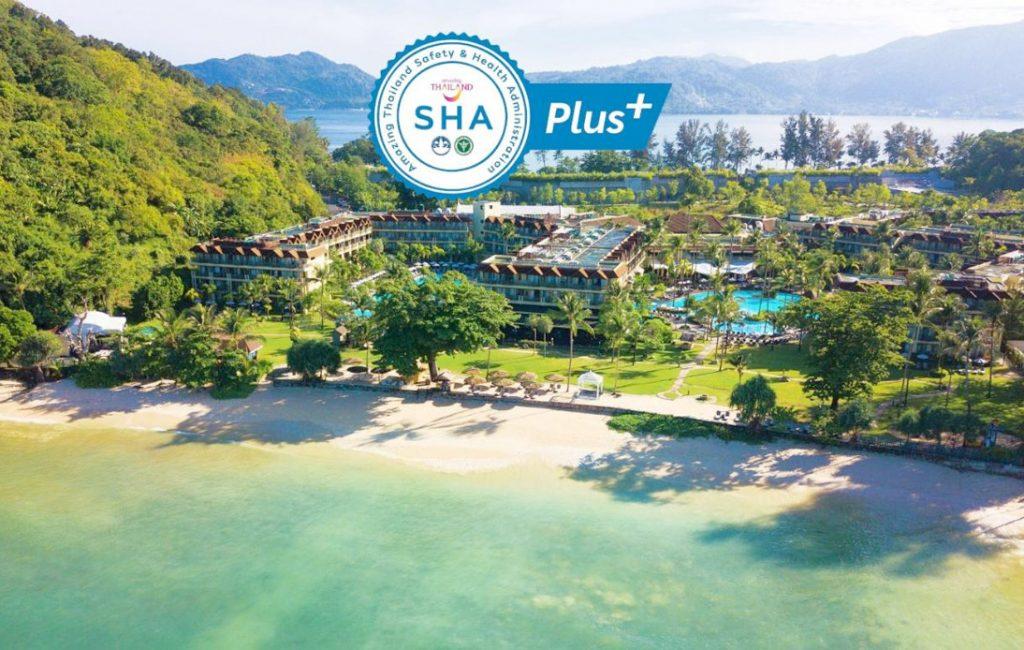 Phuket Hotels: 524,000 Nights Booked Since Sandbox Launch