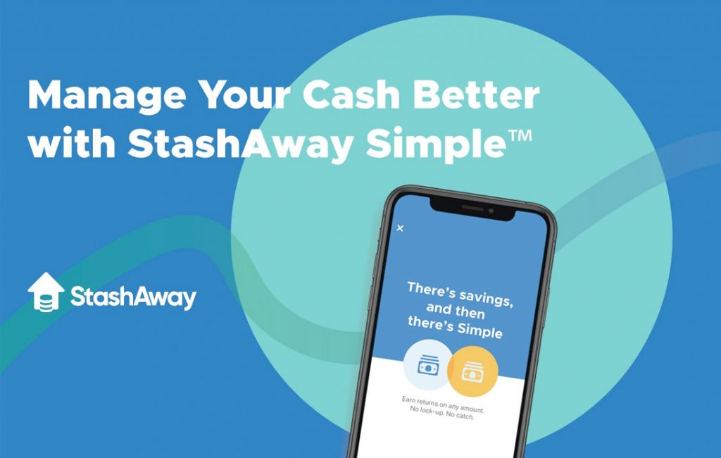 StashAway Thailand: Helping You To Manage Your Money