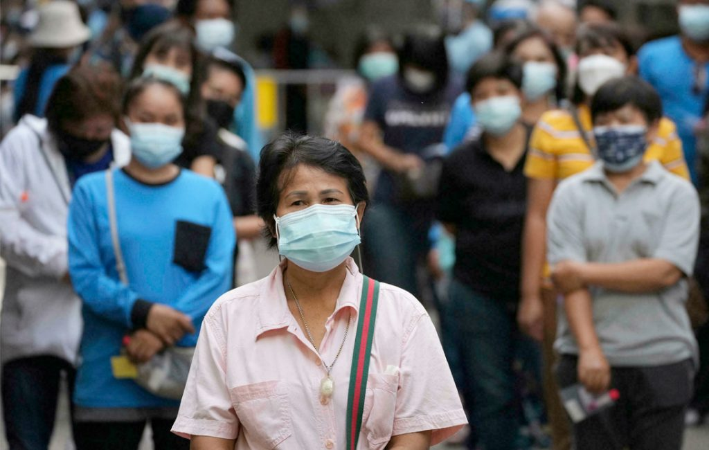 Health Experts Warn Against Reopening Thailand Next Month