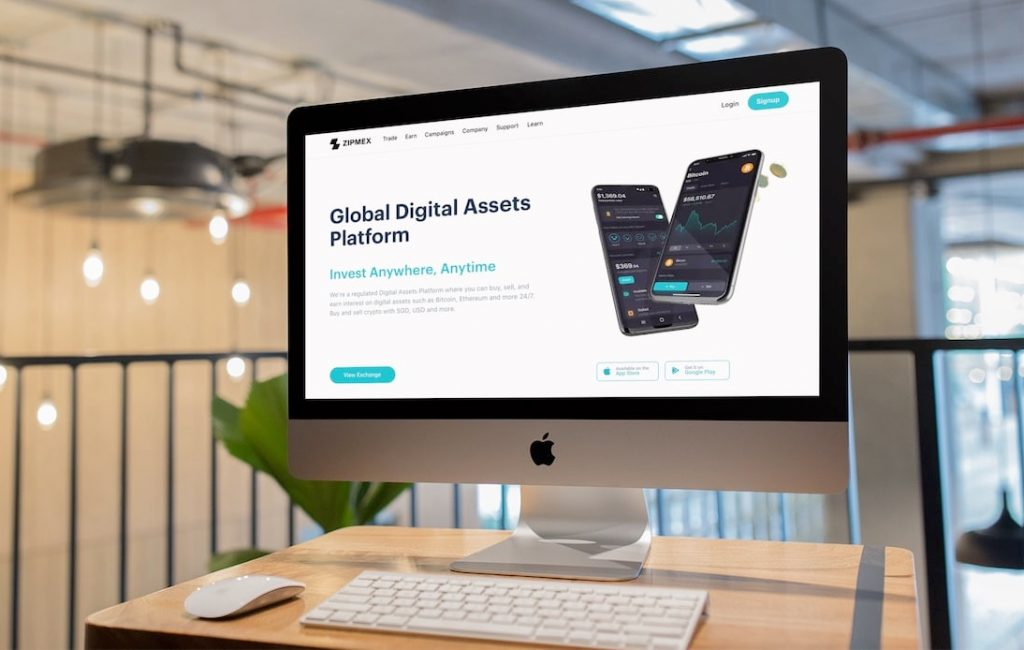 Crypto Firm Zipmex Raises $41M After Krungsri Investment
