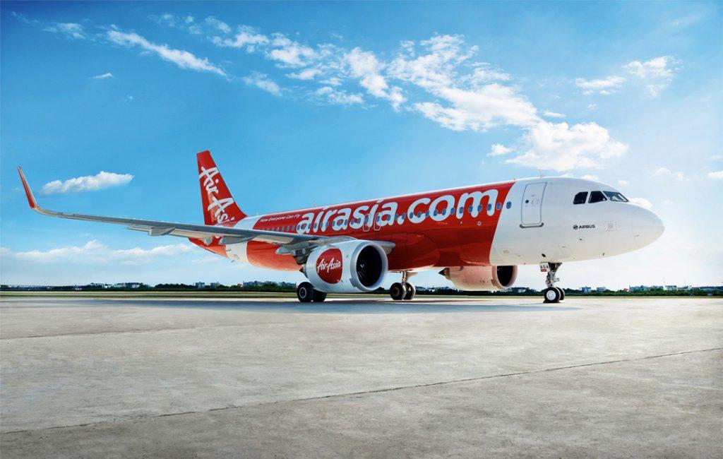 Thai AirAsia Resume Operations of Twenty Domestic Routes