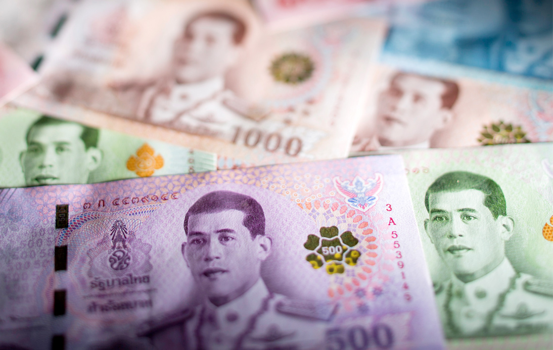 Baht, Travel Stocks Rally As Thailand Eases Tourism Restrictions