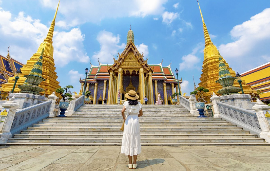 Thailand To Reopen Five More Destinations From November