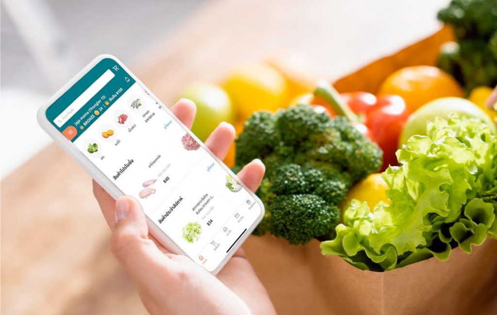 Freshket: Delivery App Offering Fresh Produce at Great Prices