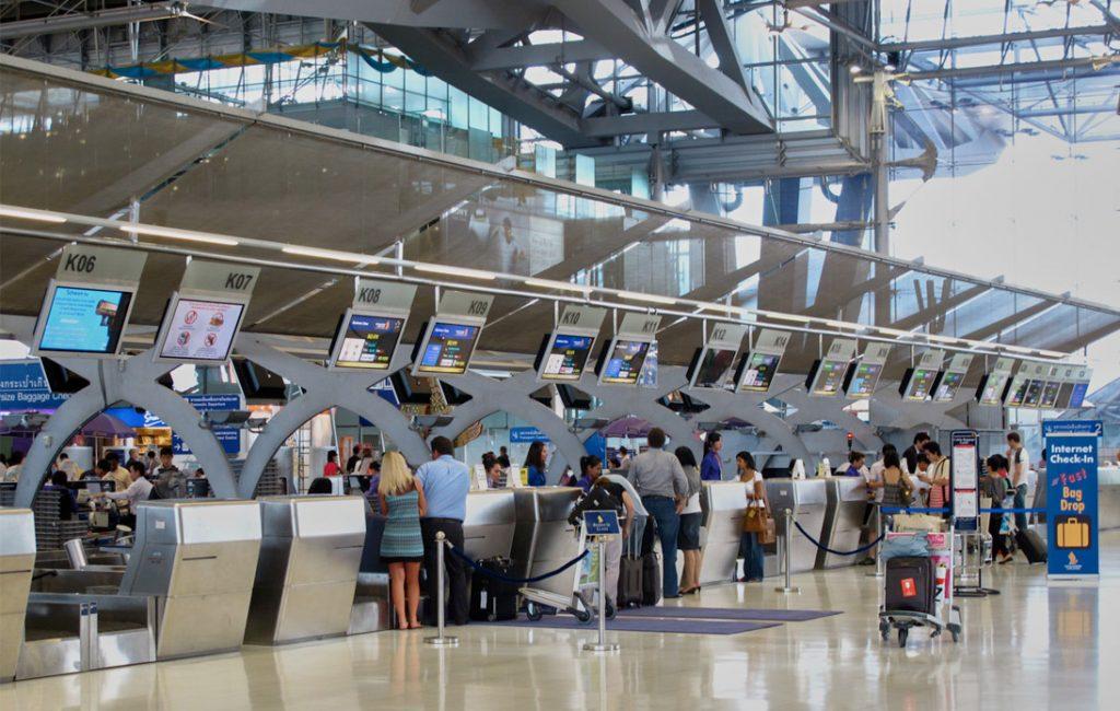 Airports Prepared Ahead of Quarantine-Free Tourists' Arrival