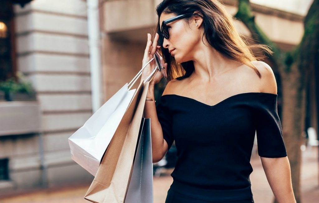 Luxury Brands Reach Consumers Through LINE Chat Commerce