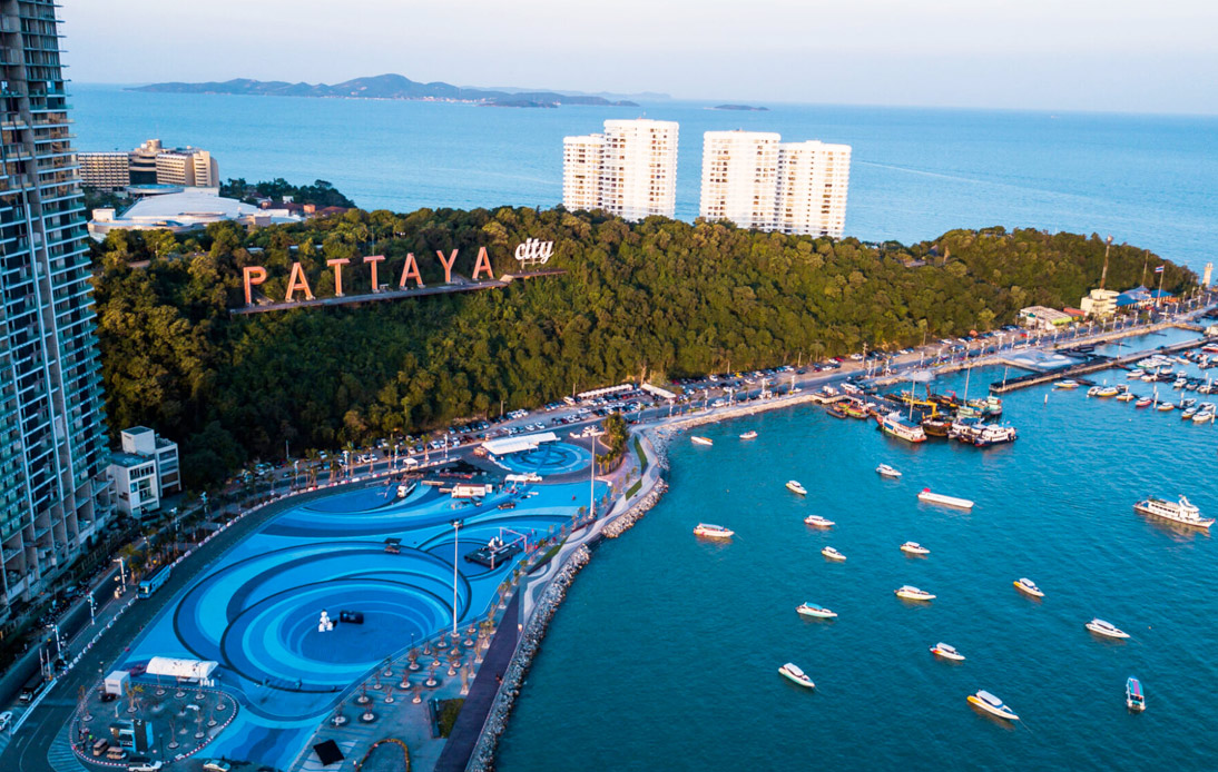 Pattaya Plans For 5 Events To Mark Thailand's Reopening