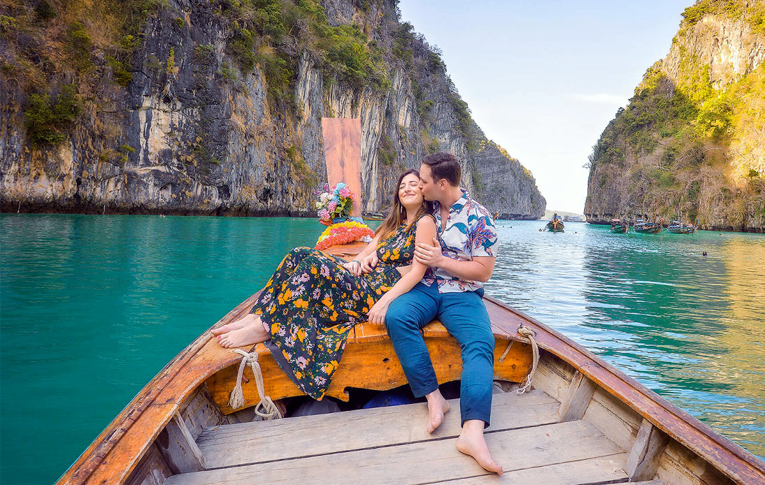 Thailand To Charge Arrivals 500 Baht Tourism Fee From 2022